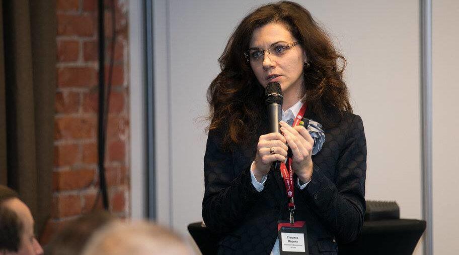 Инструмент для разработки корпоративных систем будущего: компания ФИС выступила с докладом на «BPM Day»!