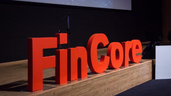 Компания ФИС выступила с докладом на форуме FinCore!