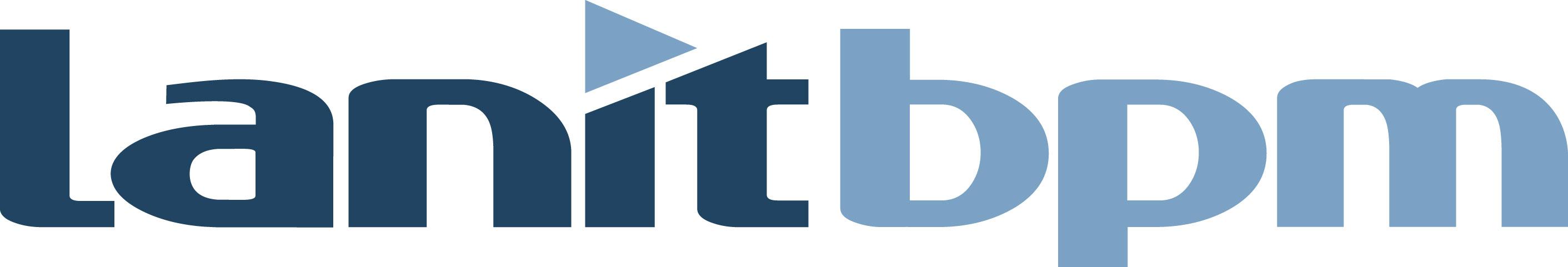 LANIT - BPM - ( logo vector )